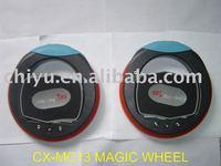 CX-MC13 SKATE WHEEL , MAGIC SKATE, BIGGER ROLLER, SILDING WHEEL [au nz asia free shipping]