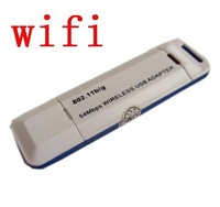 New Usb Wireless network 802.11g/b 150Mbs Wifi adapter