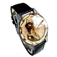 wholesale fashio watch hot Colorful Fashion jelly watch 30pc/lot 2010 fashion