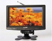 """8"""" TFT LCD TV wiht AV input"""