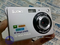 Genuine high-quality special card 12 million pixel digital camera as long as 70 U.S. special promotions! ! !