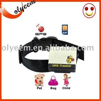free shipping,GPS Tracker,GPS Tracking Device, mini pet gps tracker