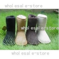 2010++ 5pcs 5825 new Classic snow boots / shoes boot, Made In China