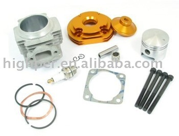 Big Bore Kits for 47cc and 49cc 2 stroke engine,1pcs/box+free shipping