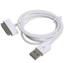 free DHL for Christmas super deals USB 2.0 Data Sync Charger Cable for iPhone 2G 3G 3GS 4G