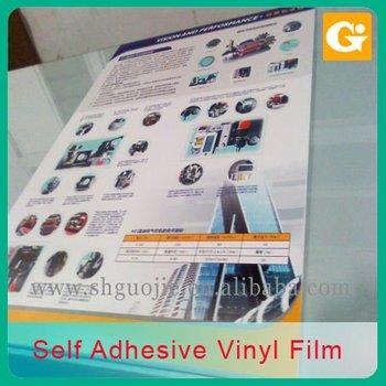 Self Adhesive Vnyl Film