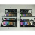 Low price+ Free Shipping new Hello Kitty 10 Colors Palette Eyeshadow/Eye shadow (60 pcs/lot)