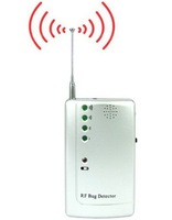 New Arrival ! +Freeshipping+RF High Frequency Bug and Wireless Camera Detector