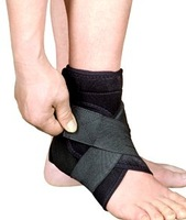 sell adjustable ankle support ,ankle protector ,ankle brace3761