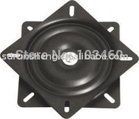 180*180 heavy duty barstool swivel plate A09