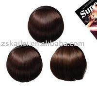 Hair Fringes body wave guaranteed 100% ,free style no tangle,no shedding,last long full lace wig