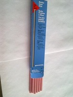 Machine Eraser Strips NO.74(75215) pink for pencil  special for abrasion testing Wholesale and retail