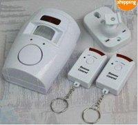 Motion Sensor IR Infrared Remote Home Security Alarm wholesale