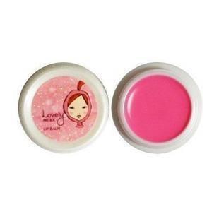 The Face Shop Korea cute girl lip gloss / lip gloss genuine counter
