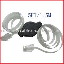 retractable lan cable promotion