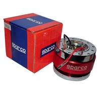 SPARC* Steering wheel Quick release hub, steering wheel tool for modified car-Car Styling