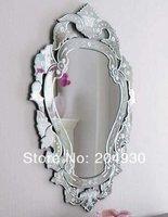 MR201067 Venetian wall mirror