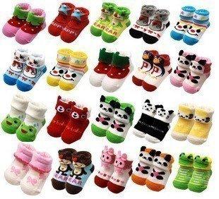 meias bebê por atacado, meias infantis , desgaste do bebê roupas de bebê(China (Mainland))