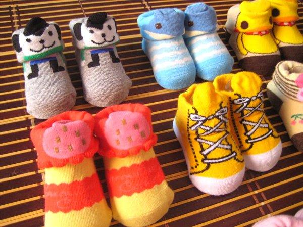 Atacado meias bebê cotten meias infantis animal desgaste do bebê roupas de bebê(China (Mainland))