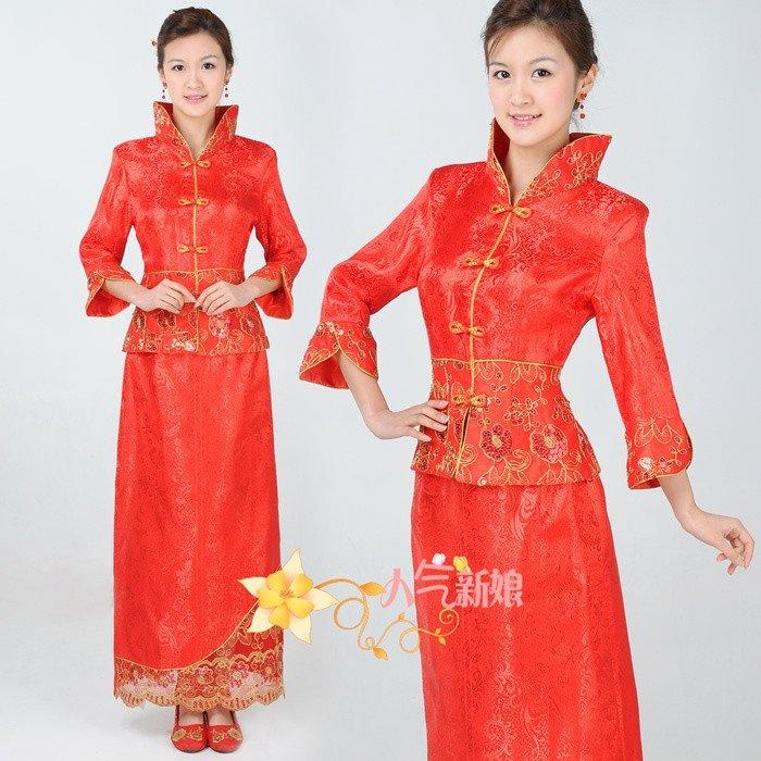 Popular chinese traditional dress qipao cheongsam b571