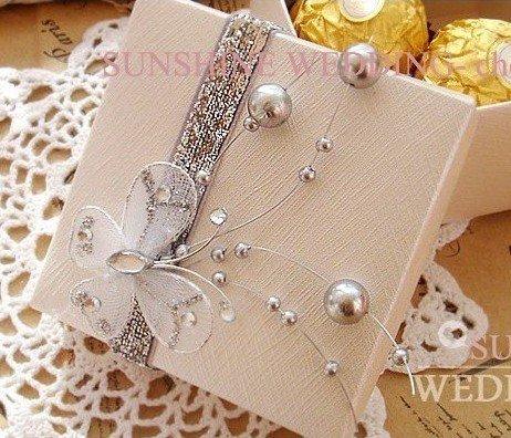 Wedding invitation card, customised invitation card, W1101