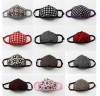 free shipping wholesale 100 pcs Winter fashion lovely warm mask/personality mask/dust mas