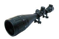Brand New R&G illuminated 6-24x50 AOE riflescope