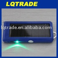 10PCS/lot Universal Solar Charger/Solar light/1500mAh Solar Charger/New products suit for different mobilephone