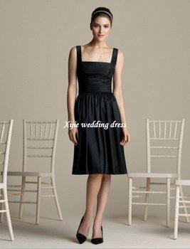 Classic design fashion & elegant bridesmaid dress/party dress(SLL143) Custom made+Free shipping