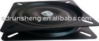 "6"" slant swivel plate with 3 degree pitch retail"