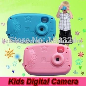Free shipping,Kids Camera, Kids Digital Camera, Kids Camcorder, 5MP