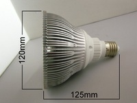 E27   LED Lamp 9W with warm white2700-3500lm/pure white4000-4500lm/and more