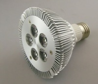 E27   LED Lamp 5W with warm white2700-3500lm/pure white4000-4500lm/and more