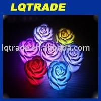 2011 Christmas Gift/Festival Decoration lamp/Colorful Romantic Rose Lantern festival gift