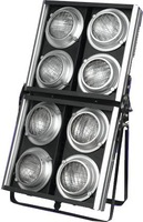 Hot sale 8eyes 5200W stage Audience Light Spectator Light/Disco DJ light Club light/Party effect light/wedding light
