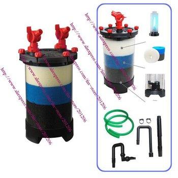 ODYSSEA Wholesale Aquarium Fish Tank External Canister Filter CFS 700 48W