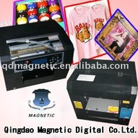 glass printer/ CE certificate-- min order is one set/ gold supplier
