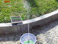 wholesale The Brushless Motor Solar Fountain, Pump (12V, 4W)
