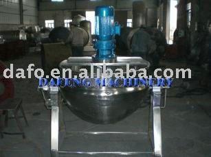 aquecimento elétrico jacketed chaleira(China (Mainland))
