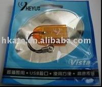 free shipping 50pcs/lot Mini USB 2.0 micro sd card reader usb+TF/Micro SD Adapter jsz001