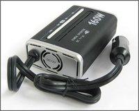 160W Car power inverter Converter DC 12V to AC 110V with USB charger - sample
