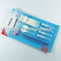 oral kit dental kit personal care Dental floss card Uses for Household Items