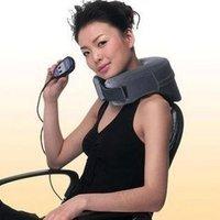 Free shipping!car&household U shape Neck Massage Cushion vibration Massage mattress,heat pad,Heating pad,Massage cushion