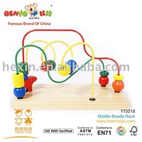 2011 Benho Top New Wooden Child Toys