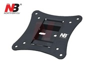 LCD TV Wall Mount panel TV Bracket North Bayou NBQF100 10inch-26inch