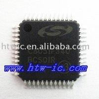 5pcs,C8051F340 Full Speed USB Flash MCU Family IC C8051F340 TQFP-48 ,integrated circuits.  IC