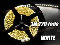 Lot 10 X Cool White Non waterproof 5M 600led 3528 SMD LED Strip Light