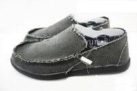 SANTA CRUZ Canvas Mens Man Casual Shoe Shoes