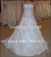 Свадебные платья  стандартный размер