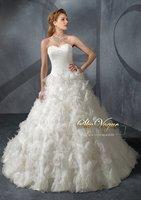 New Style Classic Bridal Wedding Dress